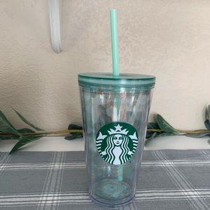 Starbucks Grande Mermaid Tumbler